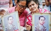Thaïlande : le roi Bhumibol s'est éteint après soixante-dix ans de règne