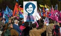 France: des milliers de personnes contre le mariage gay et quelques incidents