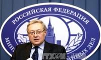 Russie/Etats-Unis: Le danger d'une confrontation