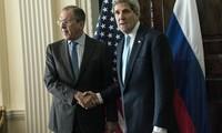 Moscou menace de répondre à d'éventuelles nouvelles sanctions américaines