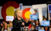 Clinton creuse l'écart face à Trump dans les sondages
