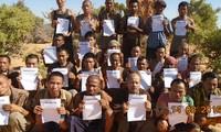 26 otages, dont un Vietnamien libérés par des pirates somaliens