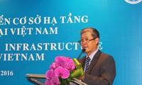 Coopération américano-vietnamienne sur le développement des villes intelligentes