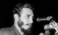 Fidel Castro : les pays présentent leurs condoléances