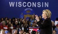 USA : l'équipe Clinton participera à un nouveau décompte des voix dans le Wisconsin
