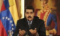 Nicolas Maduro déterminé à tenir les pourparlers avec l'opposition