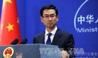 La Chine privilégie le renforcement de ses relations avec l'ASEAN en 2017