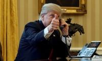 Trump et le roi d'Arabie saoudite unis sur la question du nucléaire iranien