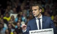 France: une campagne riche en rebondissements