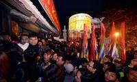 Des fêtes en hommage à la dynastie des Tran à Ha Nam et Nam Dinh