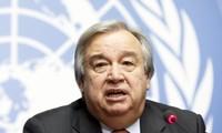 Jean-Pierre Lacroix, nouveau chef des opérations de maintien de la paix de l'ONU