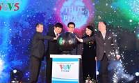 VOV: Inauguration de la station sur la santé et la sûreté alimentaire