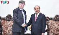 Vietnam-France: étroite coopération dans l'aviation civile