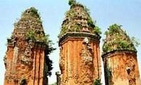 Quelques sites touristiques de Binh Dinh