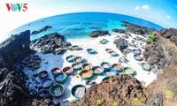 Ly Son, une destination idéale pour l'été