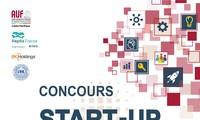 «Start-up ! L'esprit entrepreneurial»: concours de création d'entreprise pour les jeunes francophones en Asie