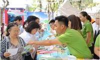 La fête touristique de Hô Chi Minh-ville 2019