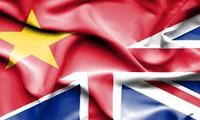 Existe-t-il de solides liens commerciaux entre le Vietnam et le Royaume-Uni?