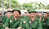 Le service militaire est-il obligatoire au Vietnam pour les hommes et les femmes?