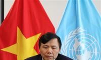Le Vietnam appelle à soutenir les pays touchés par le Covid-19