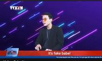 Une chanson contre les fausses infos en 15 langues