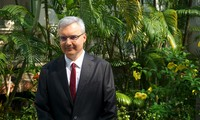 Nicolas Warnery: «Nous attendons un développement très fort de la relation économique»