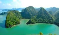 Combien de parcs nationaux y a-t-il au Vietnam?