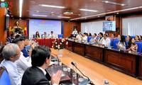 Forum en ligne: «Accord de libre-échange Vietnam-Union européenne: Un chemin profitable – un chemin difficile»