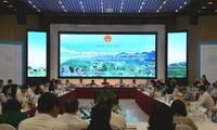 Développer les ressources humaines qualifiées des régions montagneuses et de celles peuplées de minorités ethniques