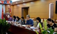Concours Que savez-vous du Vietnam: meilleures réponses à la sixième question