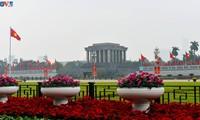 Hanoi salue le 13e congrès national du Parti communiste vietnamien