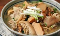 Au Vietnam, consomme-t-on de la soupe au dîner?