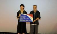 Les Vietnamiens sont-ils friands de cinéma en général et de courts métrages en particulier?