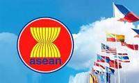 Quelle est la langue officielle utilisée lors des réunions de l'Asean?