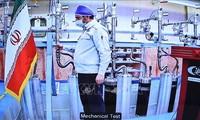 L'accord Iran-AIEA a expiré, selon le président du Parlement iranien
