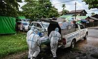 Coronavirus: le point sur la pandémie dans le monde le 14 juillet