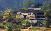 L'ancienne maison de Ha Sung