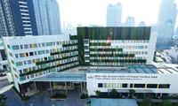Les cliniques privées au Vietnam