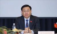 Des entreprises européennes aident le Vietnam à combattre la pandémie de Covid-19