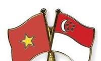 Vietnam-Singapura memperluas kerjasama ekonomi