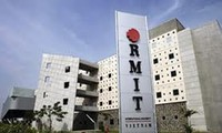 Mahasiswa Universitas RMIT Vietnam masuk grup 4 tim dari lomba Bisnis Internasional