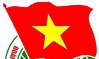 Kementerian Tenaga Kerja, Prajurit Penyandang Cacad dan Sosial menandatangani program koordinasi kerja dengan Pengurus Besar Liga Pemuda Komunis Ho Chi Minh.