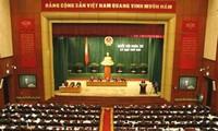 MN Vietnam membahas hasil pelaksanaan rencana pengembangan sosial-ekonomi dan  anggaran keuangan negara tahun 2011