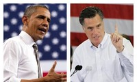 Pemilihan di Amerika Serikat: Mayoritas pemilih tidak menyokong kebijakan ekonomi dari dua capres.