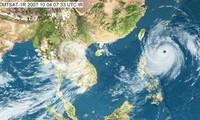 Semua negara tidak bisa menerima klaim Tiongkok tentang kedaulatan di Laut Timur