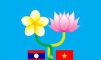 Kota Hanoi dan kota Vientiane memperkuat kerjasama, berbagi pengalaman dalam aktivitas hukum.