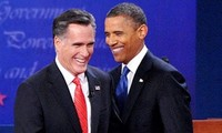 Pemilihan Presiden Amerika Serikat 2012: Opini umum dan sikap pemilih setelah perdebatan ke-2
