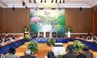Vietnam bertekad mencegah dan memberantas pencucian uang dan bantuan kepada terorisme.