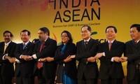 Pembukaan Pekan Raya ke-2 ASEAN-India di New Delhi