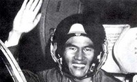 Pahlawan Pham Tuan, orang yang menembak jatuh pesawat terbang B-52